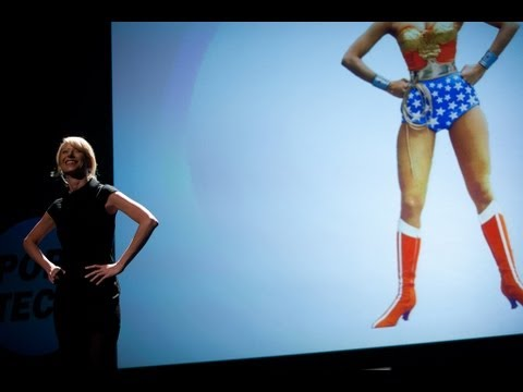 Amy Cuddy: Power Poses